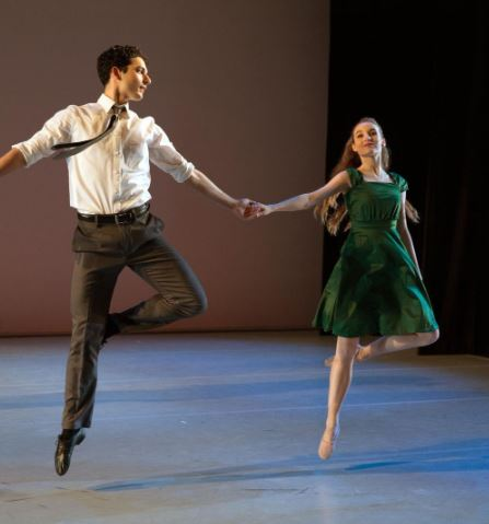 Balletrax Blog